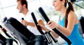 Người tập gym cần có chế độ dinh dưỡng hợp lí để việc tập luyện phát huy tác dụng