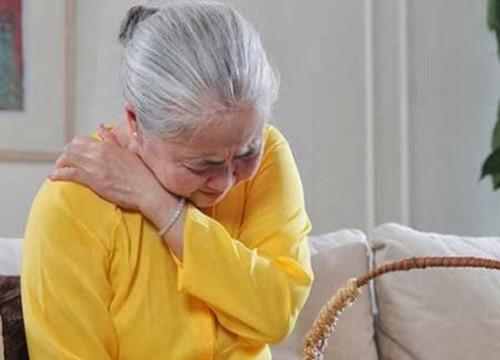 những căn bệnh tuổi già