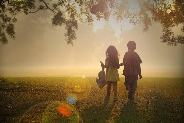 con cái đến với cha mẹ, duyên phận của con cái