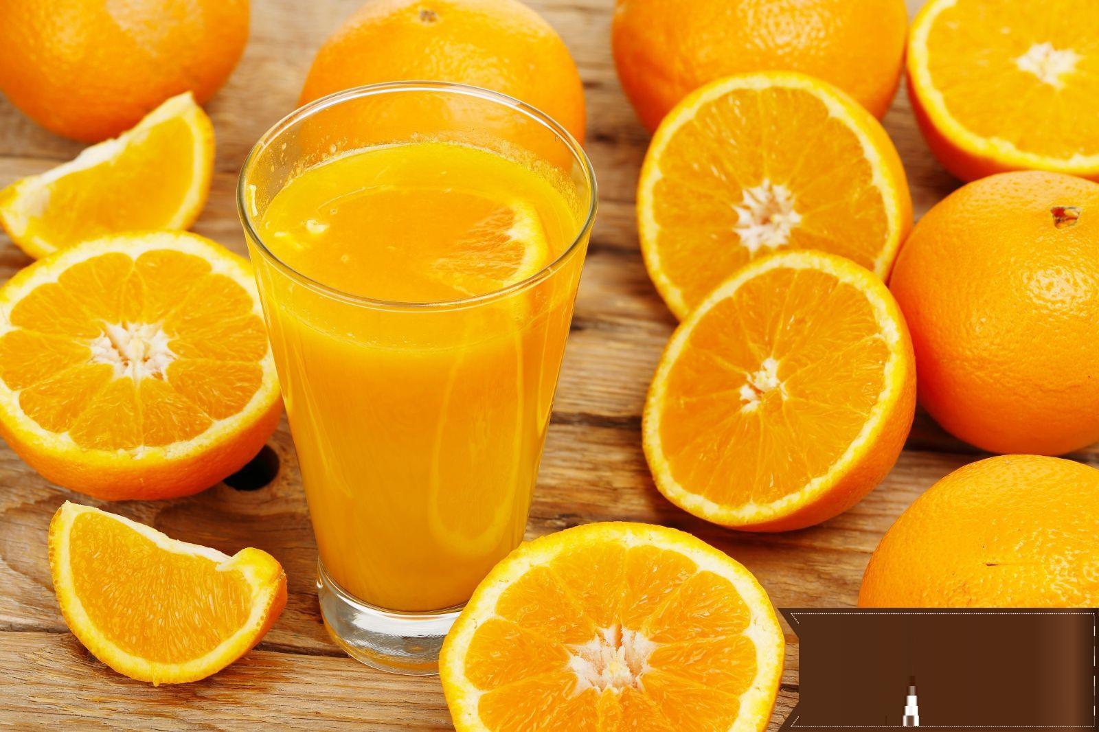 người bệnh khớp nên uống nước cam, nước cam, bệnh khớp nên uống nước cam