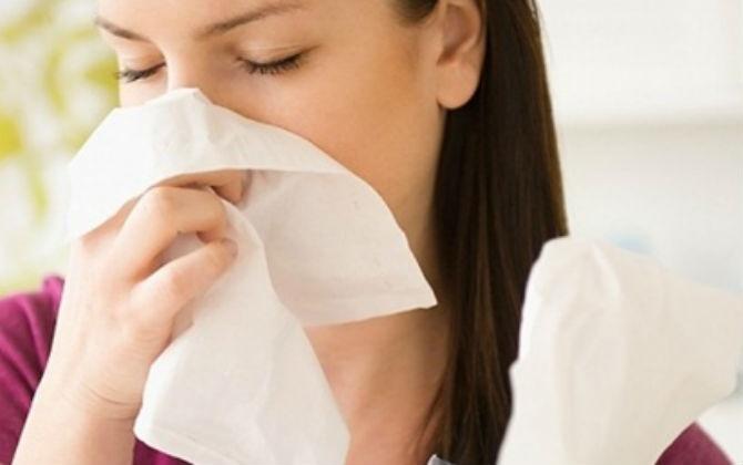 chữa ngạt mũi, cách chữa ngạt mũi