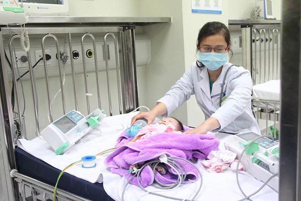 trẻ tử vong do tự điều trị ho ở nhà