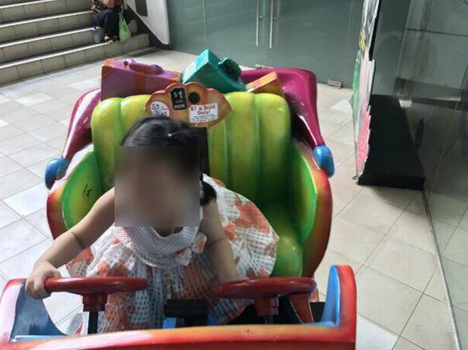 bé 3 tuổi nghi bị bảo vệ xâm hại ở trường mầm non