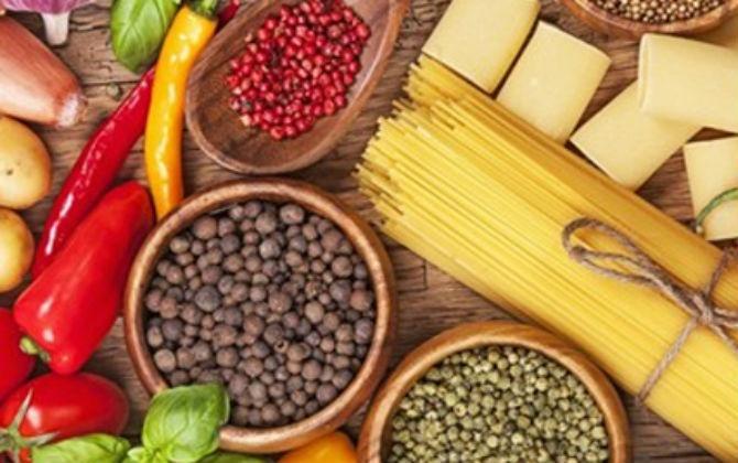 8 thực phẩm làm sạch đại tràng tránh ung thư đại tràng