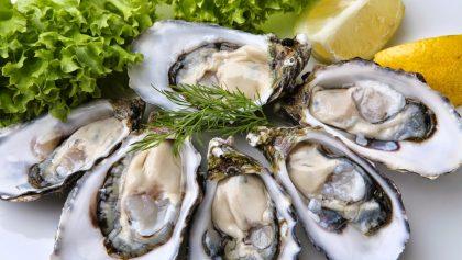 món ăn giúp cải thiện yếu sinh lý nam giới