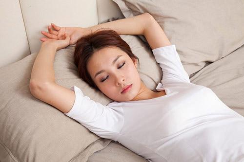 thói quen thường ngày tưởng vô hại lại có thể gây vô sinh ở phụ nữ