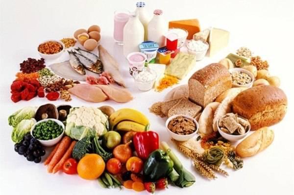 7 điều cần biết về chế độ ăn nếu muốn giảm cân
