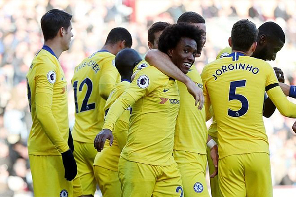 5 điểm nhấn từ chiến thắng giòn giã trước Burnley