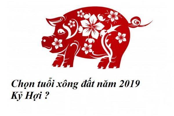 Xem tuổi xông nhà 2019 cho tuổi Tân Hợi 1971