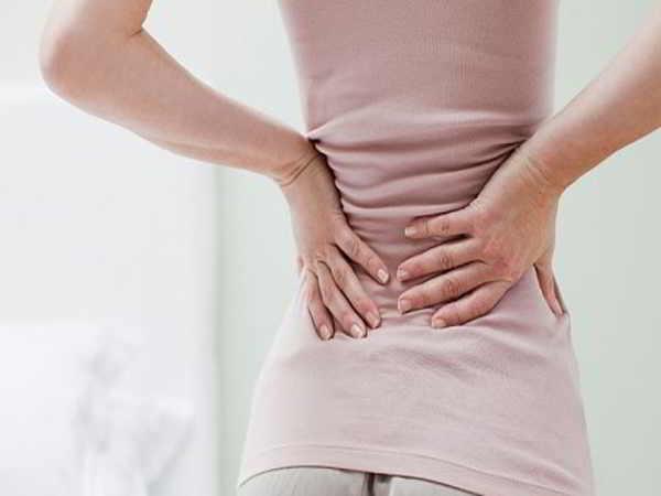 Tổng hợp các bài thuốc dân gian trị các bệnh về lưng cho hiệu quả tốt nhất