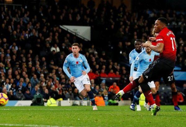 Man Utd có khả năng vô địch Ngoại Hạng Anh nếu làm được điều này?