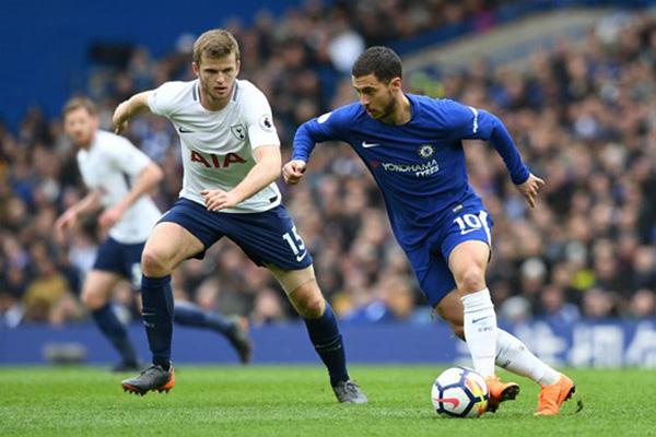 Chelsea có cơ hội chiến thắng