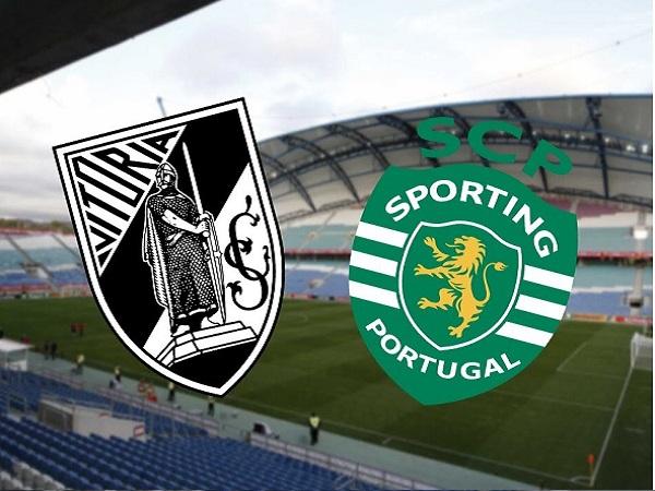 Nhận định Vitoria Guimaraes vs Sporting Lisbon