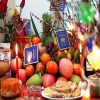 Các lễ cúng tết âm lịch Nguyên Đán