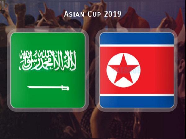 Nhận định Saudi Arabia vs Triều Tiên