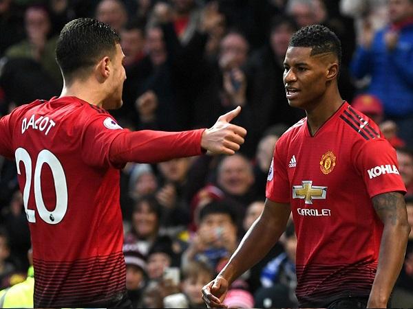 Solsa lên tiếng chỉ ra điều Rashford hơn cả Rooney, Ronaldo