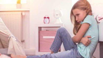 Nguyên nhân và tác hại của việc dậy thì sớm