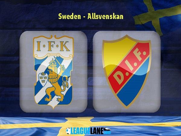 Soi kèo Djurgardens vs Goteborg, 0h00 ngày 16/04