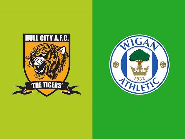 Nhận định Hull City vs Wiganm, 1h45 ngày 11/04