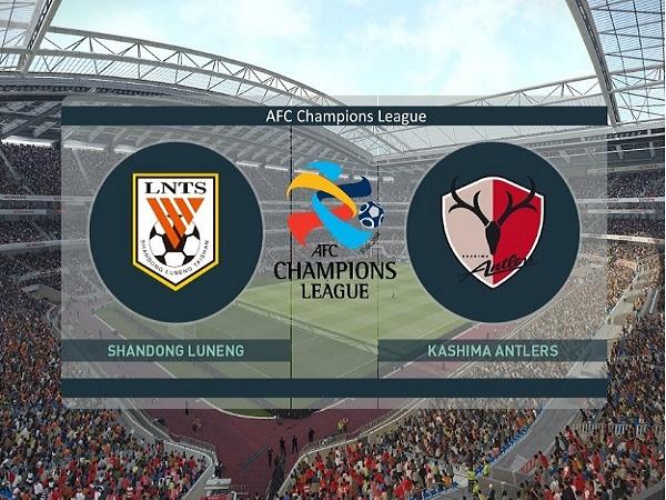 Dự đoán Kashima Antlers vs Shandong Luneng, 17h00 ngày 22/05