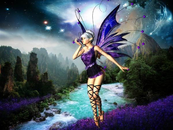 Tìm hiểu về giấc mơ thấy cô tiên, báo hiệu điềm gì trong cuộc sống?