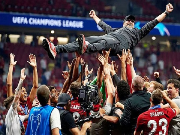 Vì sao Bundesliga có ít người thành công như Klopp?