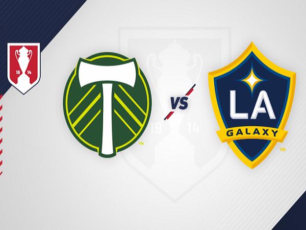 Dự đoán Portland Timbers vs LA Galaxy, 10h00 ngày 20/06