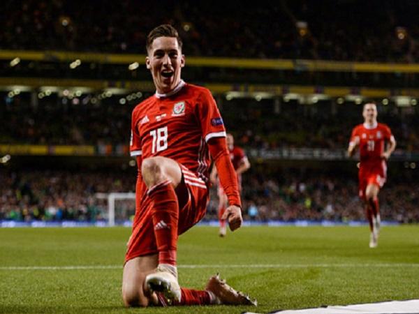 Liverpool không cần Coutinho, vì Harry Wilson đã sẵn sàng