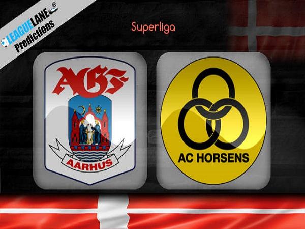 Soi kèo Aarhus vs Horsens 0h00, 20/08 (VĐQG Đan Mạch)