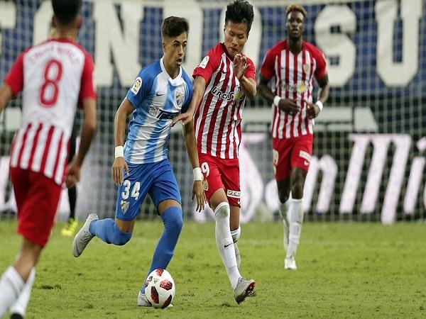 Nhận định Almeria vs Girona 0h00 ngày 18/9