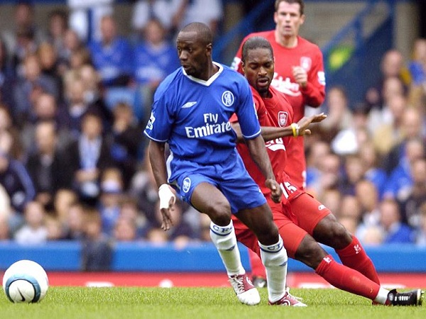 Claude Makelele sắp trở lại Chelsea với vai trò hỗ trợ