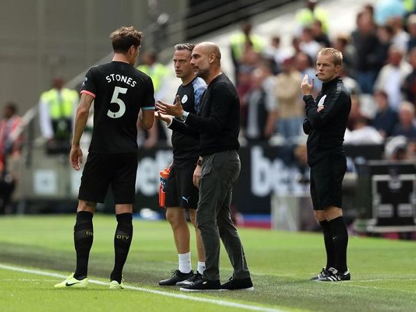 Man City phải trả giá khi không mua Harry Maguire
