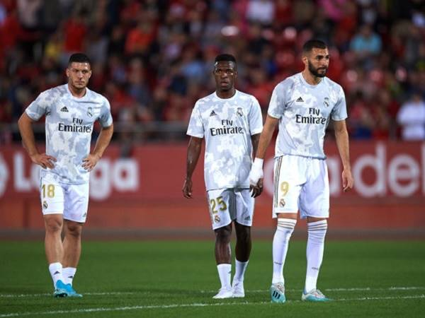 Báo Tây Ban Nha dự Real phải xuống chơi ở Europa League