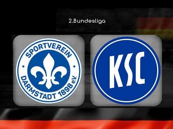 Nhận định kèo Darmstadt vs Karlsruher 23h30, 4/10 (Hạng 2 Đức)