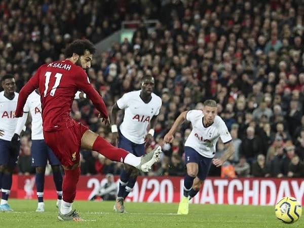 HLV Klopp nói gì sau chiến thắng Liverpool 2-1 Tottenham?