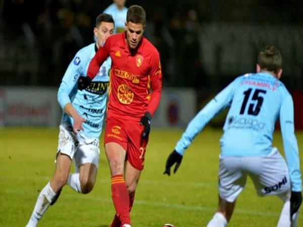 Soi kèo Rodez vs Le Havre – 30/11 – 02h00