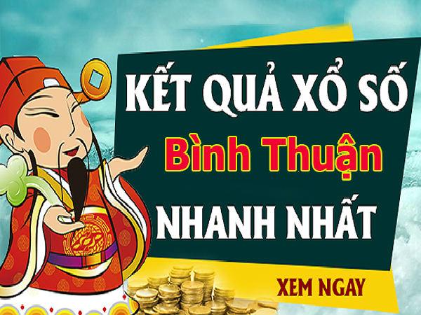 Dự đoán kết quả XS Bình Thuận Vip ngày 28/11/2019
