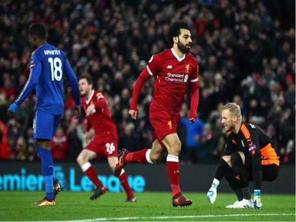 Soi kèo Leicester vs Liverpool 03h00 ngày 27/12