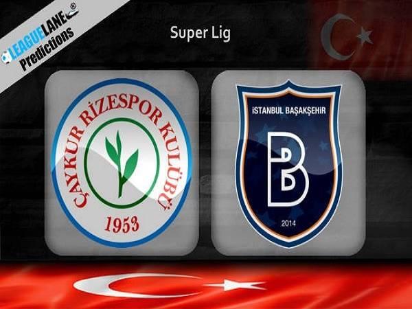 Soi kèo Rizespor vs Istanbul BB 0h00, 25/02 (VĐQG Thổ Nhĩ Kỳ)