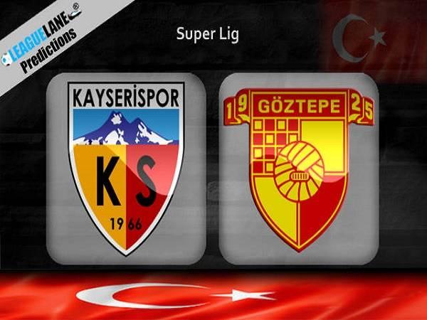 Nhận định Kayserispor vs Goztepe, 0h00 ngày 3/03