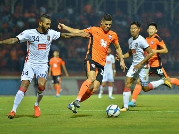 Soi kèo Svay Rieng vs Than Quảng Ninh 18h00, 11/3 (AFC Cup)