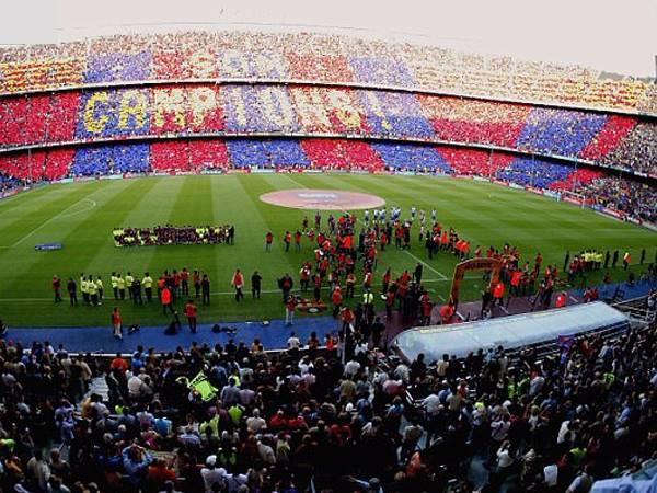 Tin Barca 22/4: Bán tên sân để gây quỹ ủng hộ phòng chống Covid-19