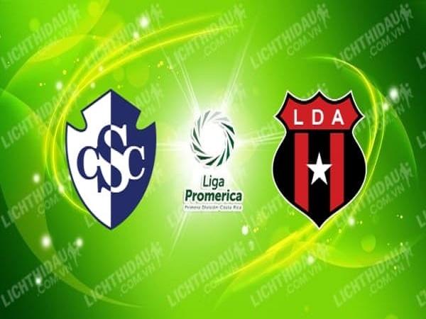 Soi kèo Cartagines Deportiva vs Alajuelense, 9h00 ngày 20/5