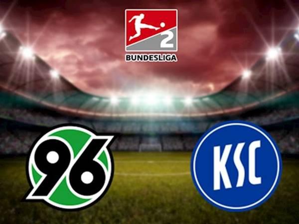 Dự đoán bóng đá Hannover vs Karlsruher, 23h30 ngày 27/5