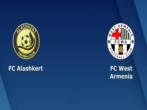 Nhận định Alashkert vs FC West Armenia, 16h00 ngày 11/05