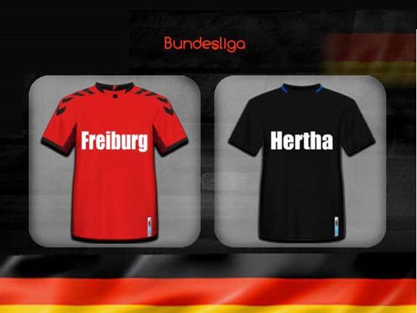 Soi kèo Freiburg vs Hertha Berlin ngày 17/06 - VĐQG Đức