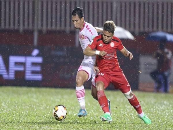 Nhận định TP.HCM vs Sài Gòn FC, 19h ngày 12/6