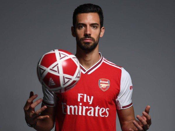 Tin Arsenal 20/6: Muốn mua đứt trung vệ tân binh sau mùa giải này
