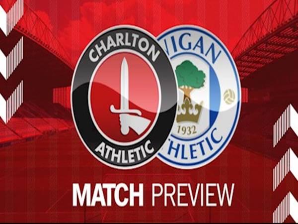 Nhận định Charlton vs Wigan lúc 18h30 ngày 18/7