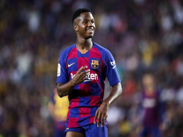 MU mua sao Barca với giá 400 triệu euro